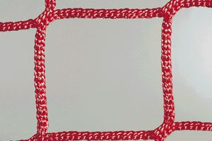 Safety net, ,meshsize 100 mm