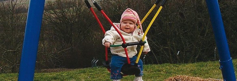 Baby Peuter Schommel.Peuterschommel Huck